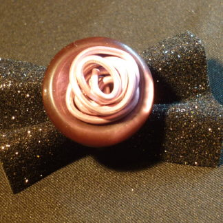 anello rosa-viola