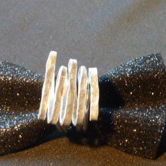 anello alluminio fantasy