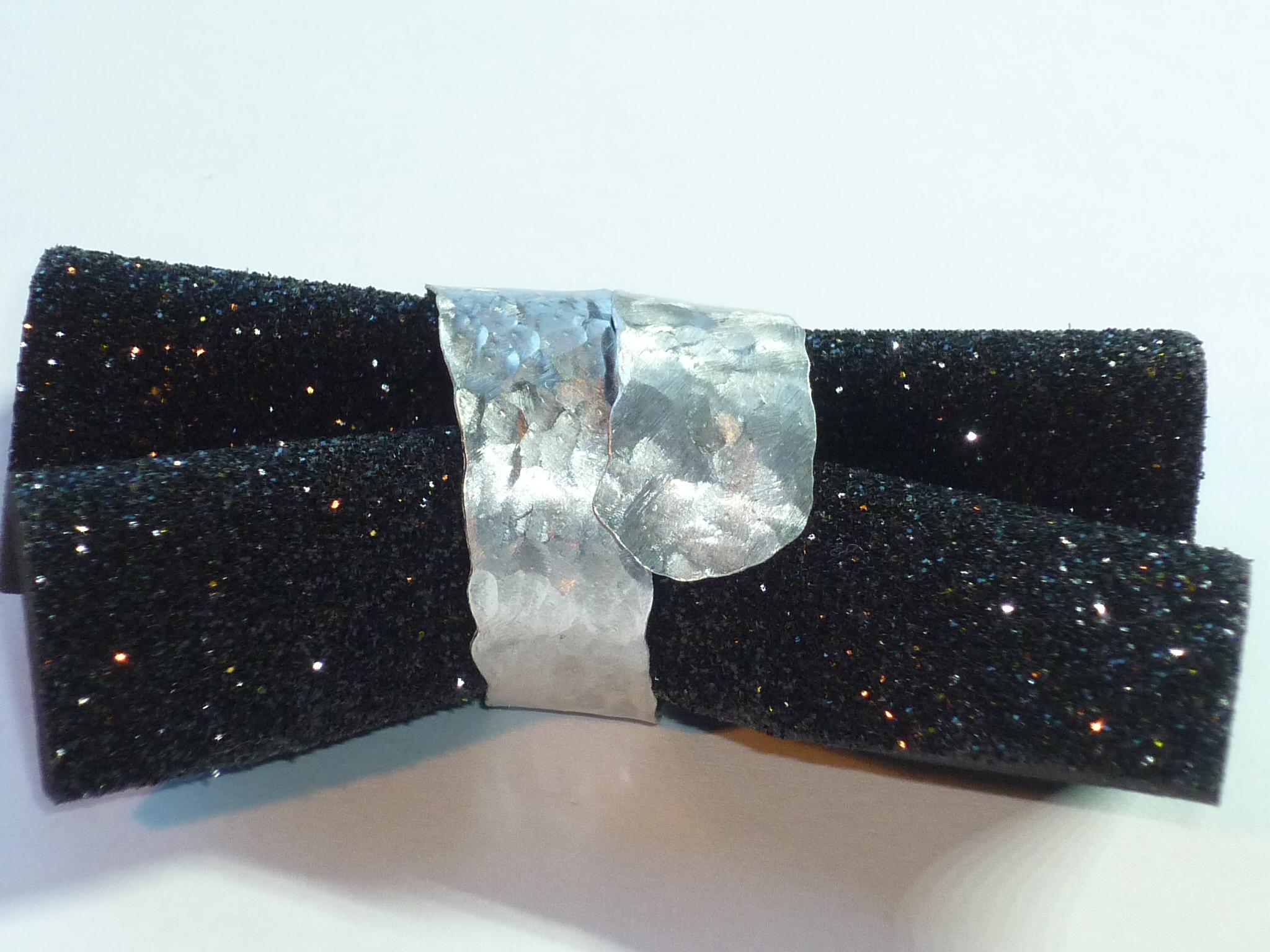 Anello alluminio fascia