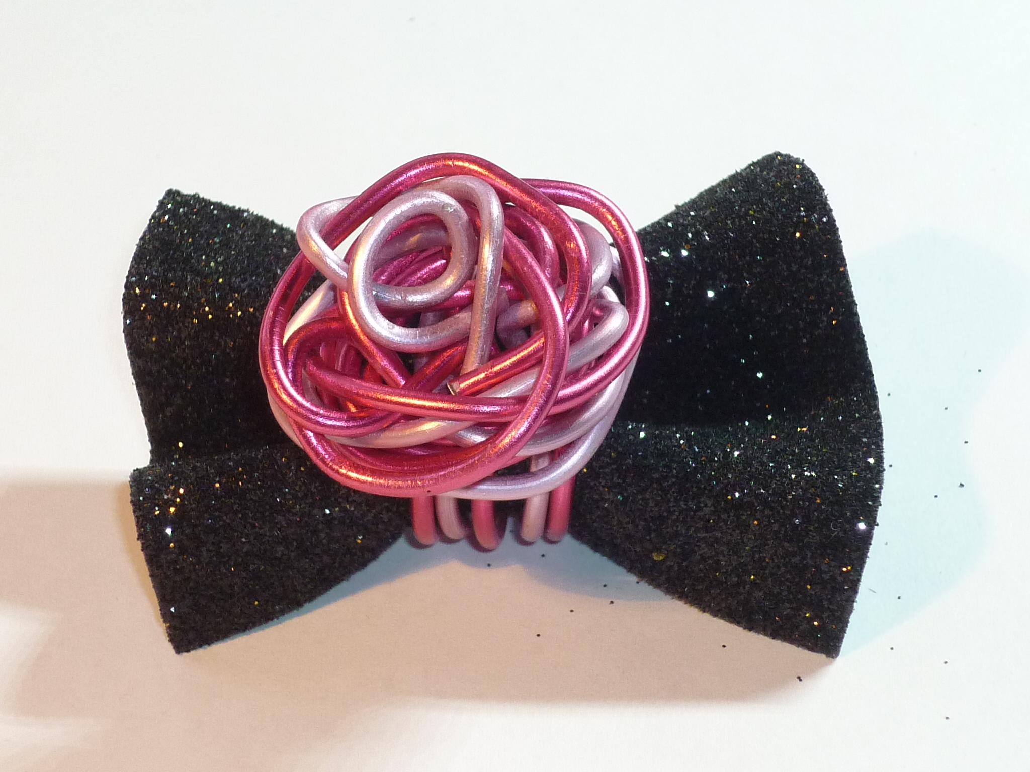 Anello bi-pink