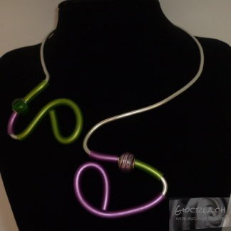 Collier neon